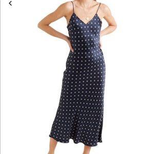 Anine Bing Rosemary dress